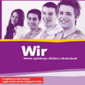 RK-5258-71-8 Wir 5. Munkafüzet  + CD