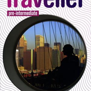 Traveller Pre-Intermed Workbook (incl. CD-ROM) - EK-Traveller06_UJ