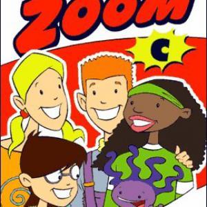 Zoom C Student's Book - EK-ZoomCSB