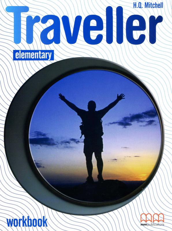 Traveller Elementary Workbook (incl. CD-ROM) - EK-Traveller04_UJ