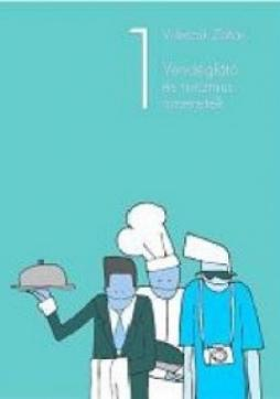 VZ-VIS111 Vendéglátó és turizmus ismeretek I.