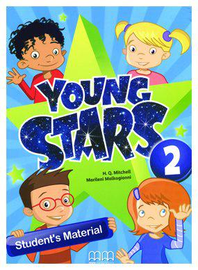 Young Stars 2 Student's Material