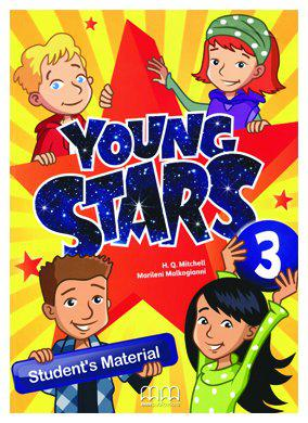 Young Stars 3 Student's Material