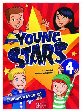 Young Stars 4 Student's Material