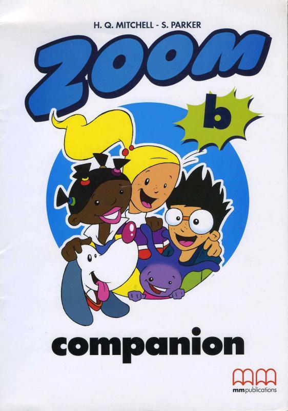 Zoom B Companion