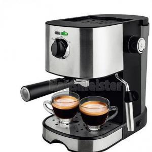 15 baros kávéfőzők