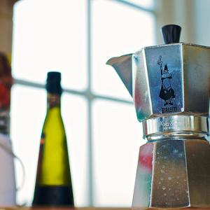 Bialetti kávéfőzők