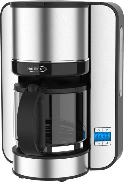 HAUSER C-822 filteres kávé- és teafőző