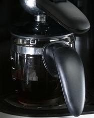 Hauser CE-931 presszó kávékiöntő