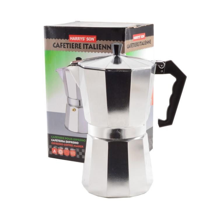 Kotyogós kávéfőző 12 személyes