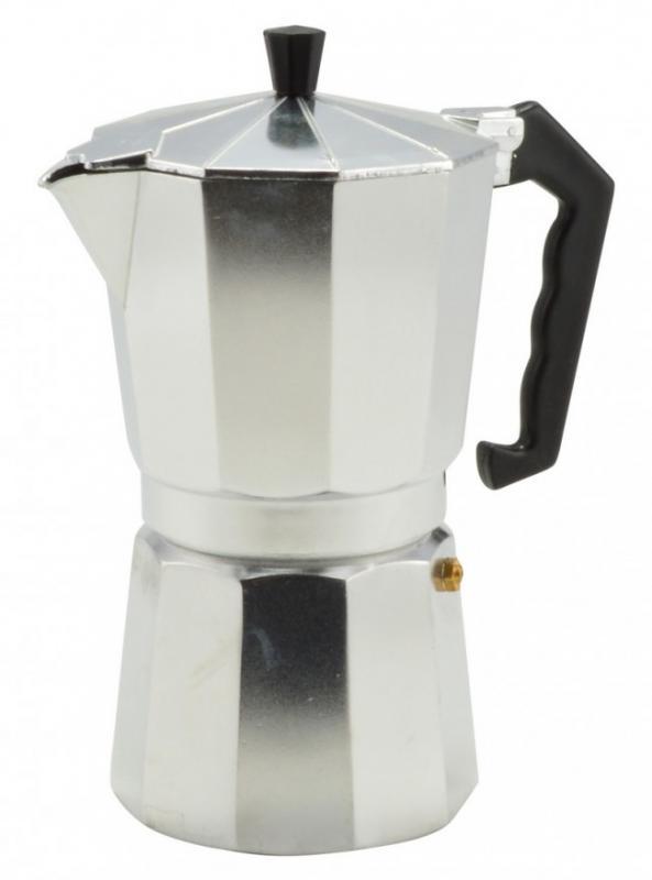 Kotyogós kávéfőző 9 személyes