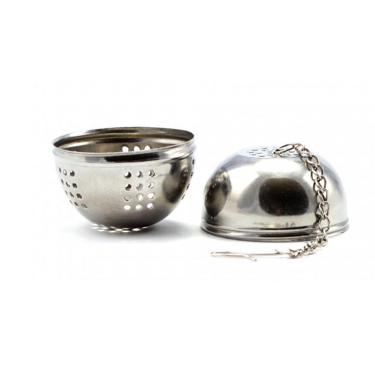 Teafilter, teatojás