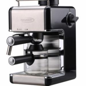 Hauser CE-929 B Fekete kávéfőző