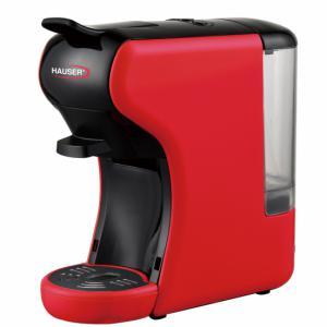 Hauser CE-934  több funkciós kapaszulás 15 baros kávéfőző
