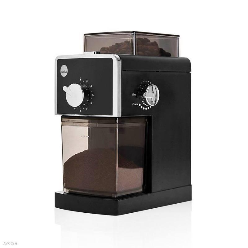 Wilfa Il Solito CG110B kávédaráló