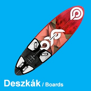 Deszkák / Boards