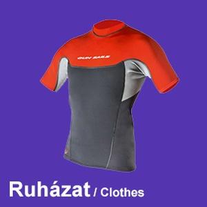 Ruházat / Clothing