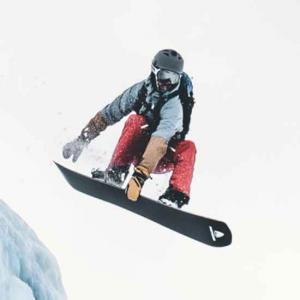 Snowboardok / Snowboarding