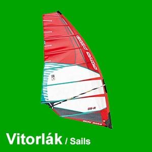 Vitorlák / Sails