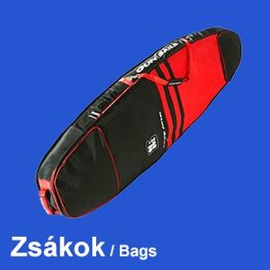 Zsákok / Bags