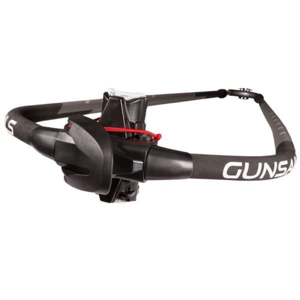 GUN Advantage 140-190cm alu (29mm) bum