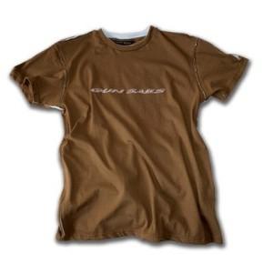 GUN T shirt Dunas (S)