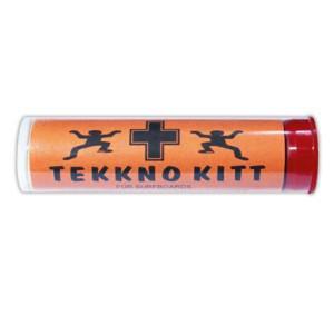 Javítógyurma deszkákhoz (Tekkno epoxy ding kit)