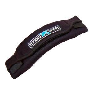 Lábtartó papucs Tekkno Footstrap StrongX