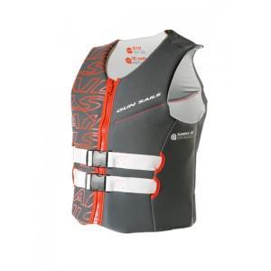 Mentőmellény GUN Floater vest (M)