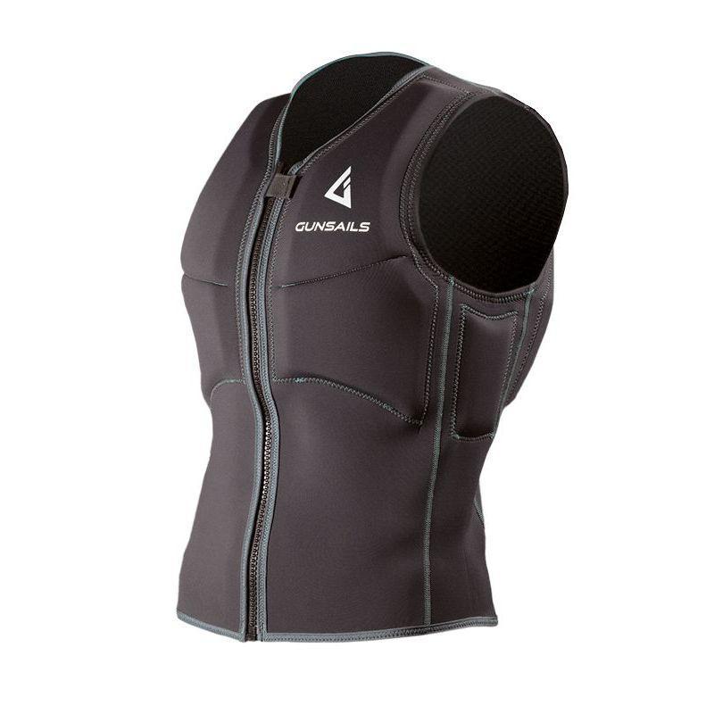 Mentőmellény GUN Impact vest (L)