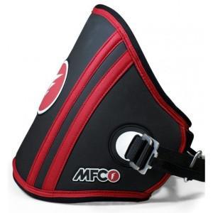 MFC deréktrapéz (M) Black/Red