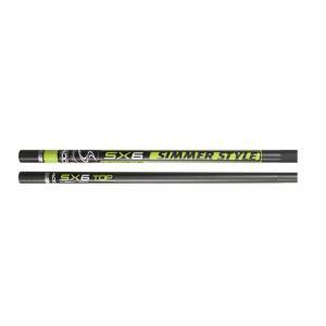 RDM 400cm Simmer SX6-RDM400 árboc (karbon: 60%)