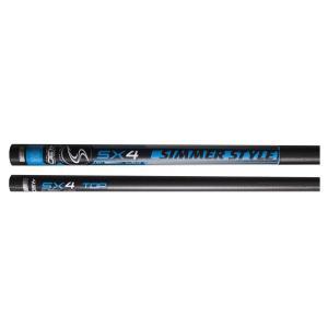 SDM 460cm Simmer SX4/460 árboc (karbon: 40%)