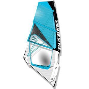 Simmer Blacktip 4.2 mono (2017) blue