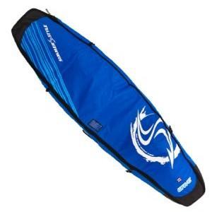 Simmer Boardbag Double 240 Wave (kerekek nélkül)