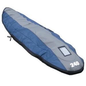 Tekkno Flat bag 270XL100 (275x100cm) kék