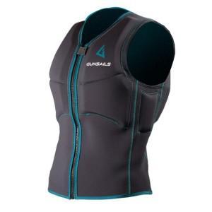 Mentőmellény GUN Impact vest (M)