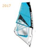 Simmer Blacktip 3.4 (2017) blue