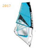 Simmer Blacktip 3.4 (2017) orange