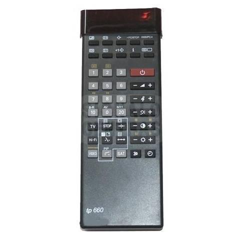 BAUR TP-660TP660utángyártott távirányító