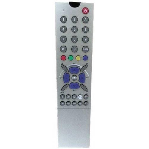 BUSH TM-3602TM3602utángyártott távirányító  Megrendelés esetén a TM3603 típusú távirányítót küldjük!