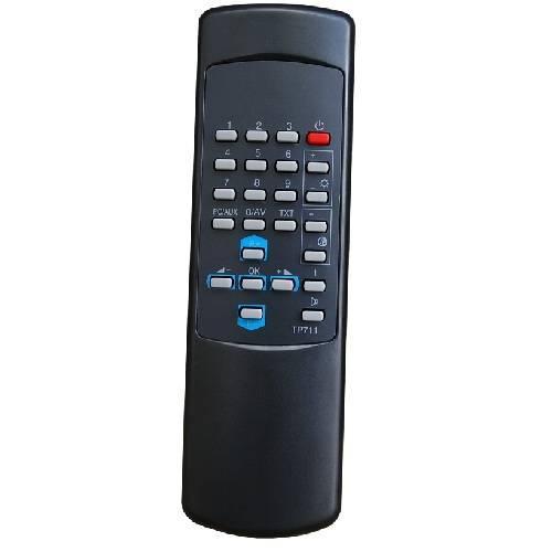 GRUNDIG TP-711TP711 utángyártott távirányító