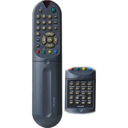 LG 105-224F105224F utángyártott távirányító
