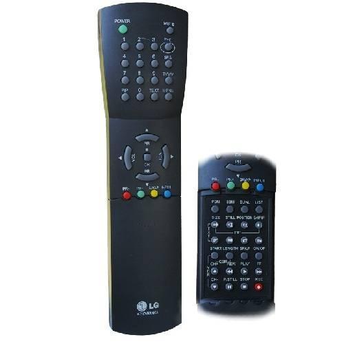 LG 6710V-00007A utángyártott távirányító