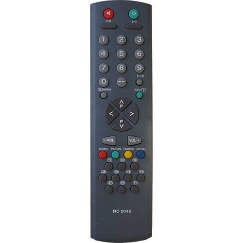 MEDION RC-2040RC2040utángyártott távirányító