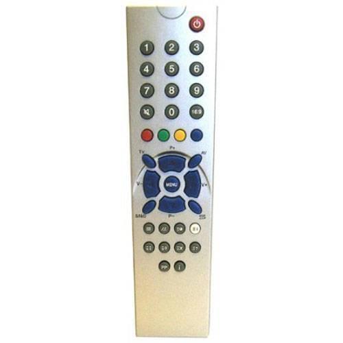 MEDION TM-3603TM3603utángyártott távirányító