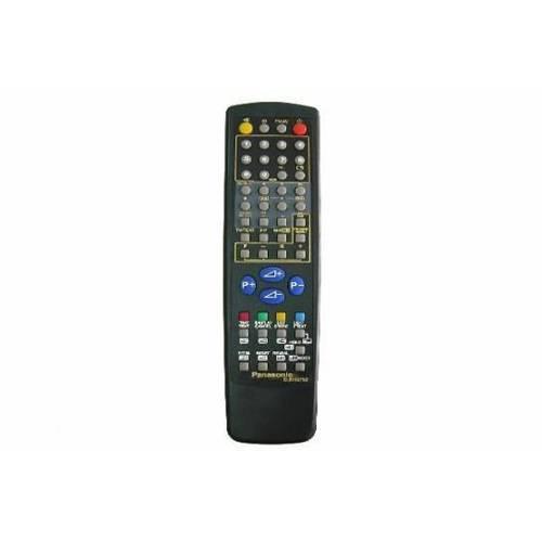 PANASONIC EUR-50752EUR50752 utángyártott  távirányító
