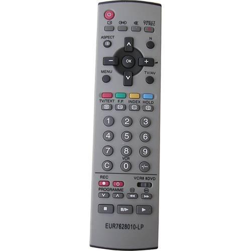 PANASONIC EUR-7628010EUR7628010 utángyártott  távirányító