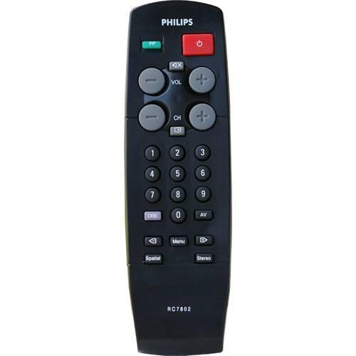 PHILIPS RC-7802RC7802 utángyártott távirányító