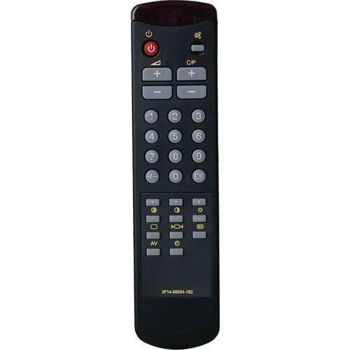 SAMSUNG 3F14-00034-140 utángyártott távirányító